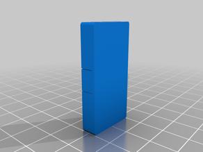 Bowden Tube cutter (cut 1 - 4 mm & variable length)