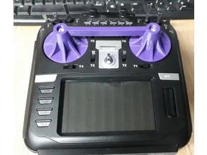 Radiomaster TX16s - Gimbals protection