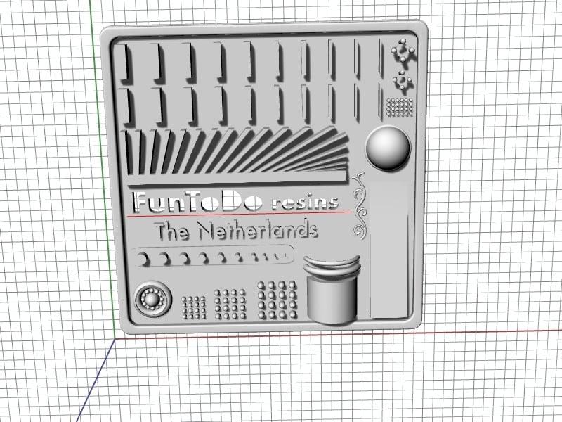 3D printing torture-test by FunToDo.eu