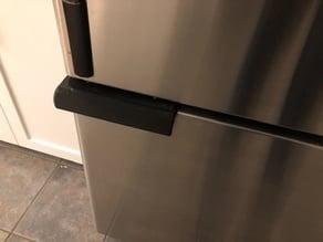 Freezer door handle Amana 67005125