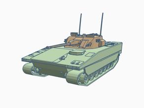 CV-90 IFV