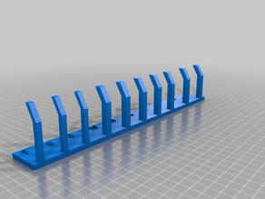 U-Rings hållare