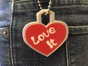Heart -Basic - LOVE IT!
