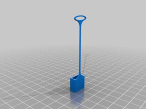 USB Cap w/ Strap