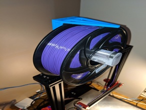 Creality Filament Tangle Guard