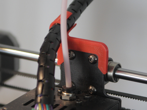 Anycubic Mega Hotend Cable Holder