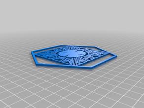 100Hex Hellraiser Box Lament Configuration Tiles
