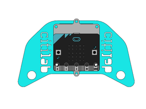 Microbit Game Controller
