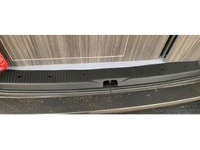 VW T6 Rear Threshold Plug