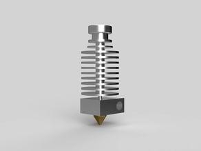 All Metal Hotend - Dummy (GTMax 3D)