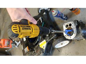 Cylinder Honing Tool