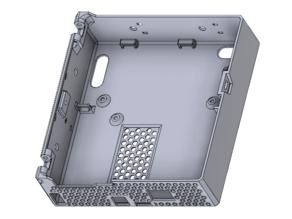 SKR Controller box model 3.3 for SKR 1.3/4 and Pi 3 on Lack Enclosure