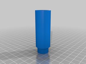 dillon case tube  40sw