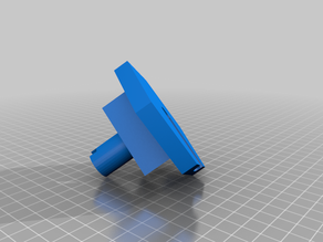 light support for holocron