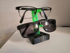 Glasses stand / Brillenständer