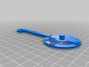 My Customized N-Sided Polygon Protractor
