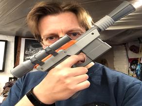 Hantendo - DL-44 Zapper