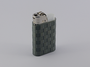 DJEEP Sleeve - Checkered_8