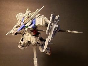 Gundam 1/100 Astraea Shields