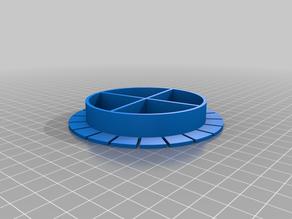 Customizable sink filter