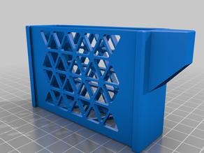 2.5 HDD holder (modular design)