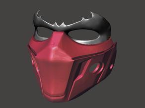 RedHood Mask