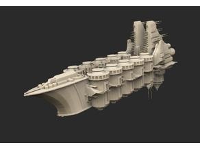Ship 03 Warhammer 40K