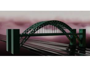 Tyne Bridge Model [Gnamp]