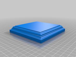 Composite Deck Post Cap