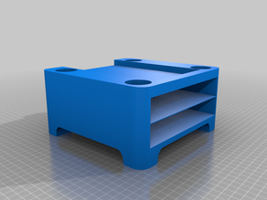 Anycubic Photon Base with Drawers