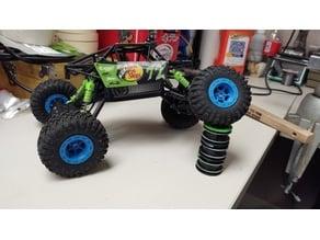 HB-P1803 1:18 Rock Crawler Beadlock Mag Wheels