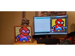 LED Matrix - 16x16 WS2812B