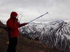 SOTA VHF Yagi 3 elements Antenna