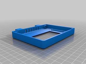Nextion 3.5 Dual Display Case