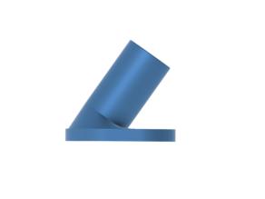 Holder for Glue (4 - 5 oz tubes)