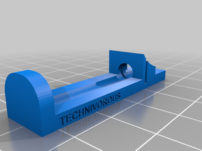 Technivorous hot end tool