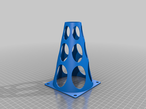 Cone for sport or games