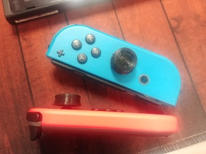 JoyCon Caps (XB1 inspired)