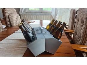 Beer Bottle Holder V8 - 4.0L