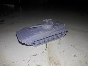 BMP-1P Turret