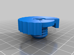 Press Adaptor for 3DSETS ball joints