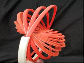 Rosenfeld Ring Model