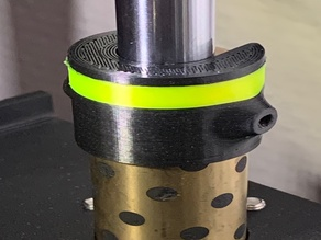 Sapphire S - Heatbed Surface Leveling