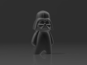 Vader Fella