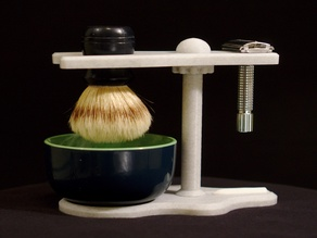 Shave Caddy
