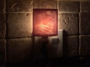 Babu Frik Night Light Panel