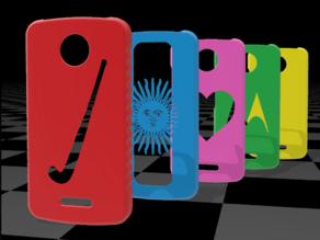 Motorola Moto C xt1756 case