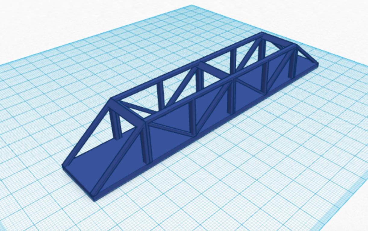 Bridge Builders By Mrkindergarten Thingiverse