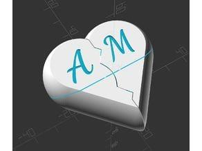 Custom Heart Box Updated (V3)