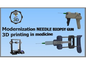NEW Thyroid biopsy gun